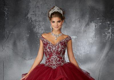 Morilee Quinceañera Dresses