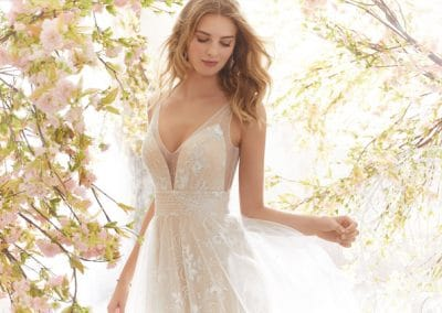 Voyagé Wedding Dresses