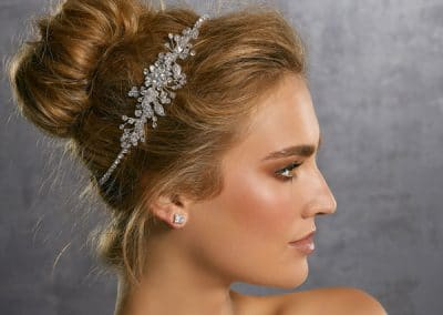 Wedding Dress Accessories by Morilee